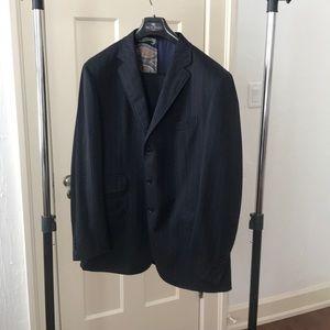 Etro men's suit